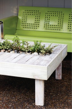 Pallets And Garden Furniture « Cool Garden IdeasCool Garden Ideas